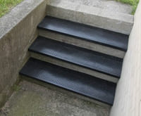 Stair Treads, Risers, Landing Tiles & Adhesives