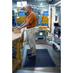 Safe Walk Jr. Rubber Mats