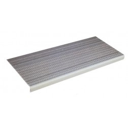 Medium Duty Vinyl Stair Treads