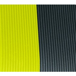 Corrugated Vinyl Switchboard Matting