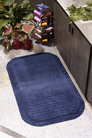 Hog Heaven Plush Anti-Fatigue Mats