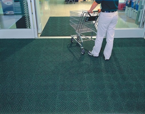 Waterhog Eco Premier Tiles