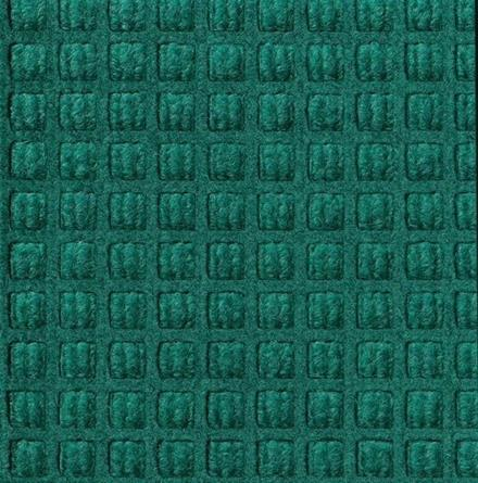 Waterhog Grand Classic Mats -Aquamarine