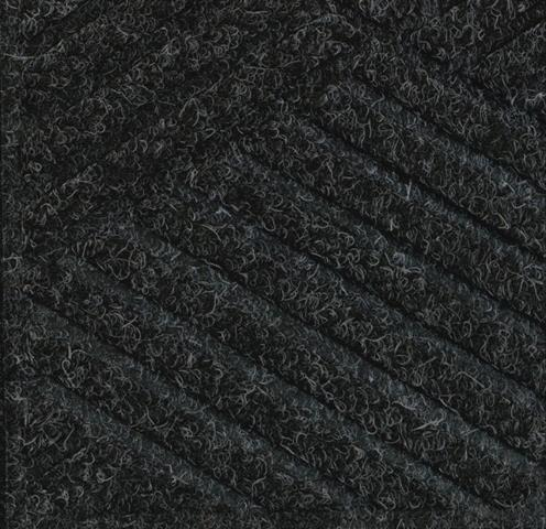 Waterhog Eco Premier Tiles -Black Smoke