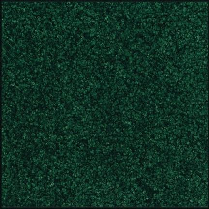 Classic Impression Logo Mats -Forest Green