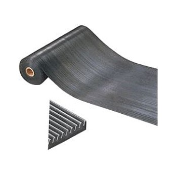 Heavy Duty Corrugated Vinyl Matting