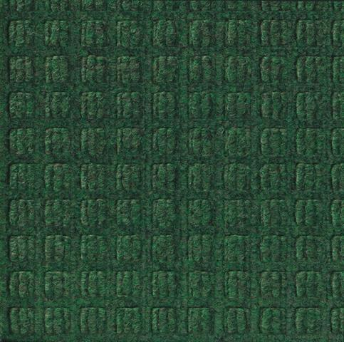 Waterhog Inlay Logo Mats -Light Green