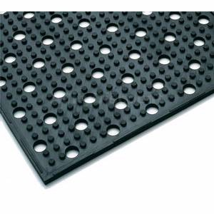 Multi-Mat II Rubber Matting -Black