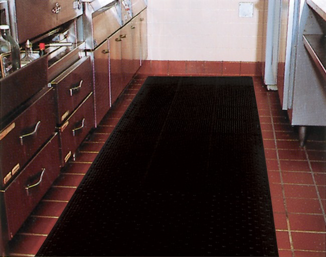 Multi-Mat II Rubber Matting