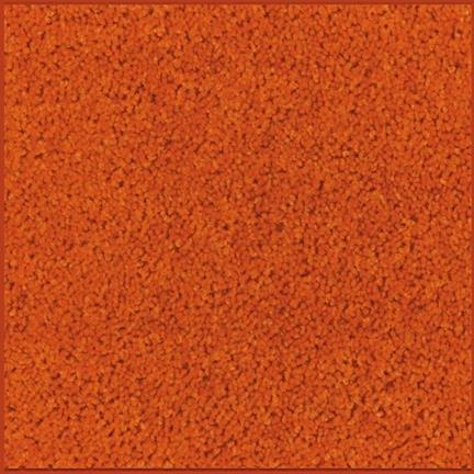 Classic Impression Logo Mats -Orange