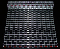 Flexible Steel & Drag Mats