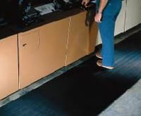 Electrical / Switchboard Matting