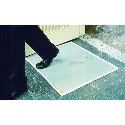 Walk-N-Clean Indoor Adhesive Mats