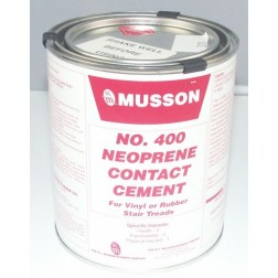 #400 Neoprene Contact Adhesive