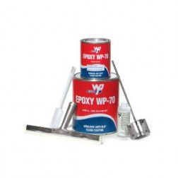 WP-70 Non-Skid Epoxy Coating
