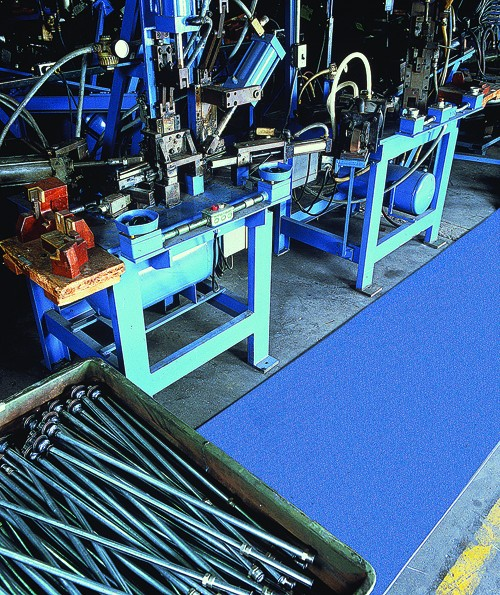 Comfort King Anti-Static Anti-Fatigue Matting