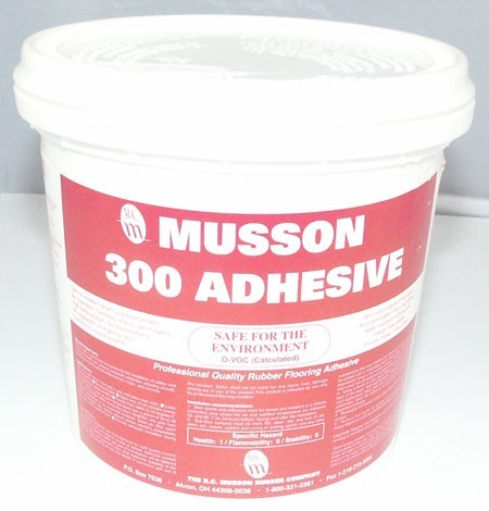 #300 Water Based Contact Adhesive