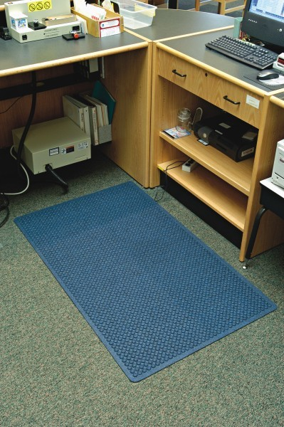 Air Flex Anti-Fatigue Mats - Fabric Top