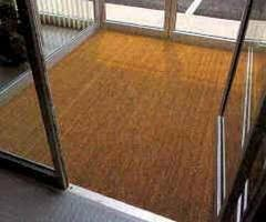 Vinyl Backed Cocoa Matting