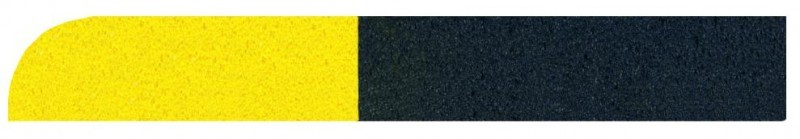 Safety-Striped Comfort King Anti-Fatigue Matting -Profile