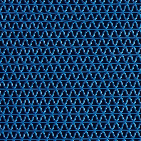 3M Entrap Wet Area Matting -Blue