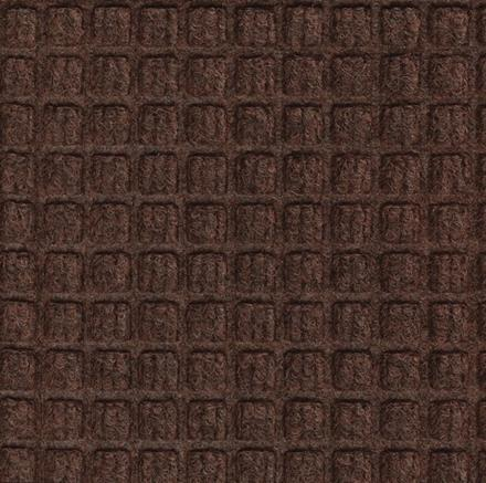 Waterhog Classic Mats -Dark Brown