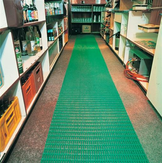 Floorline Vinyl Matting