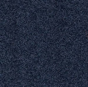 Brush Hog Mats -Navy Brush