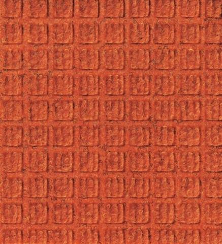 Waterhog Grand Classic Mats -Orange