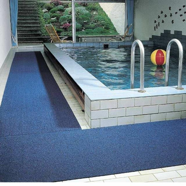 3M #1500 Vinyl Loop Wet Area Matting